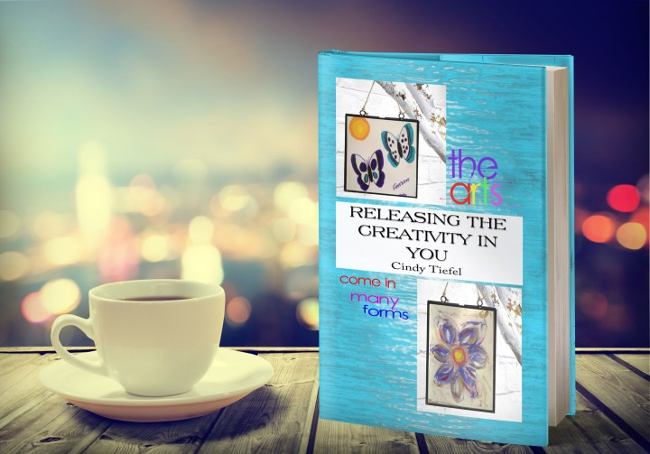 Click here for Releasing the Creativity in You, a book by Cindy T.