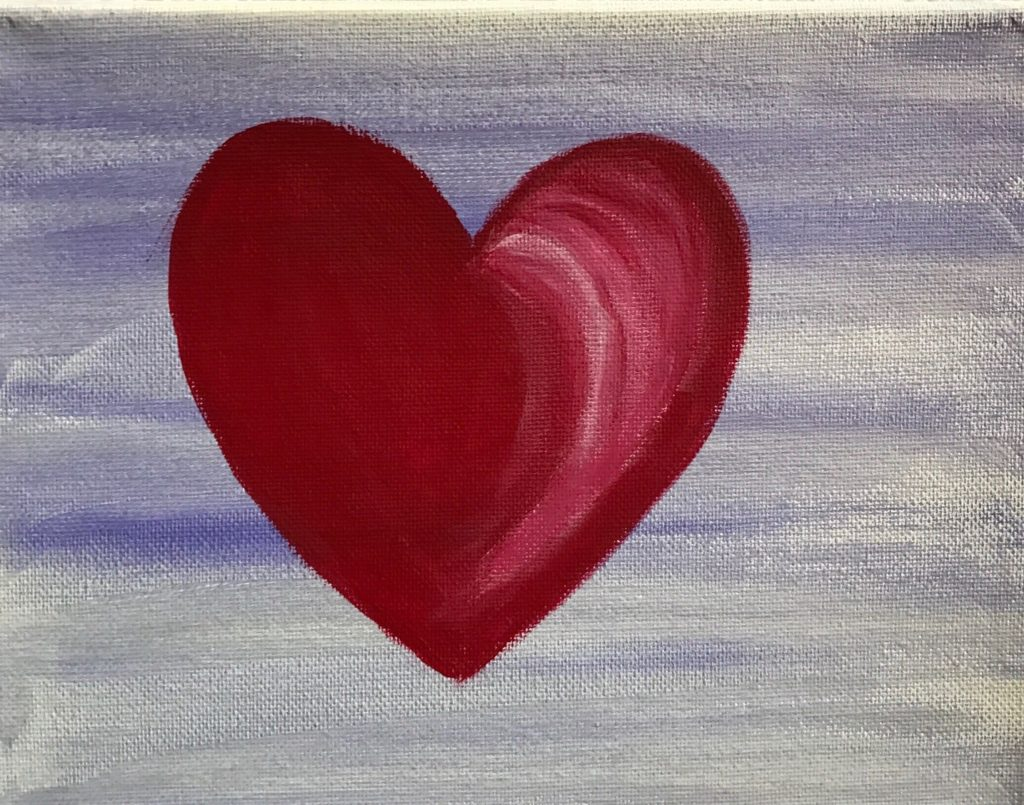 Heart Healing by Cindy T. All Rights Reserved.